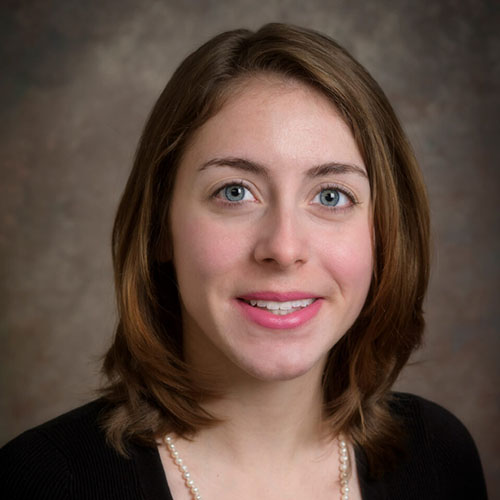 Danielle Riser, MS