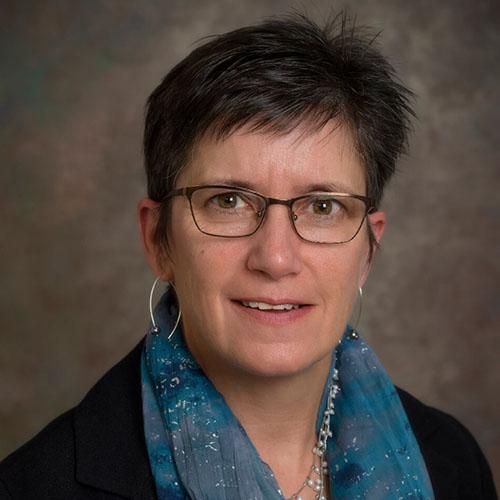 Tara Tracy, MS